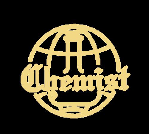 โลโก้ เคมิสท์ จำกัด Chemist Co., Ltd Logo